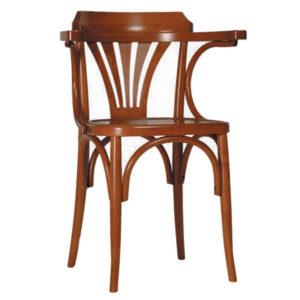 sedia bistrò capotavola