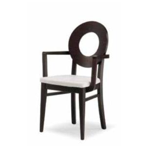 sedia dea capotavola
