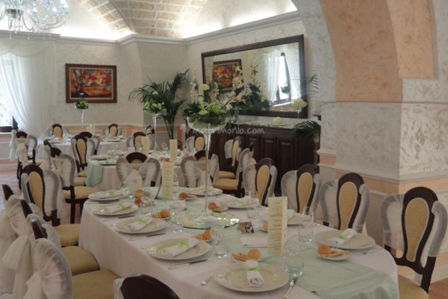 location donna sandra tavolo
