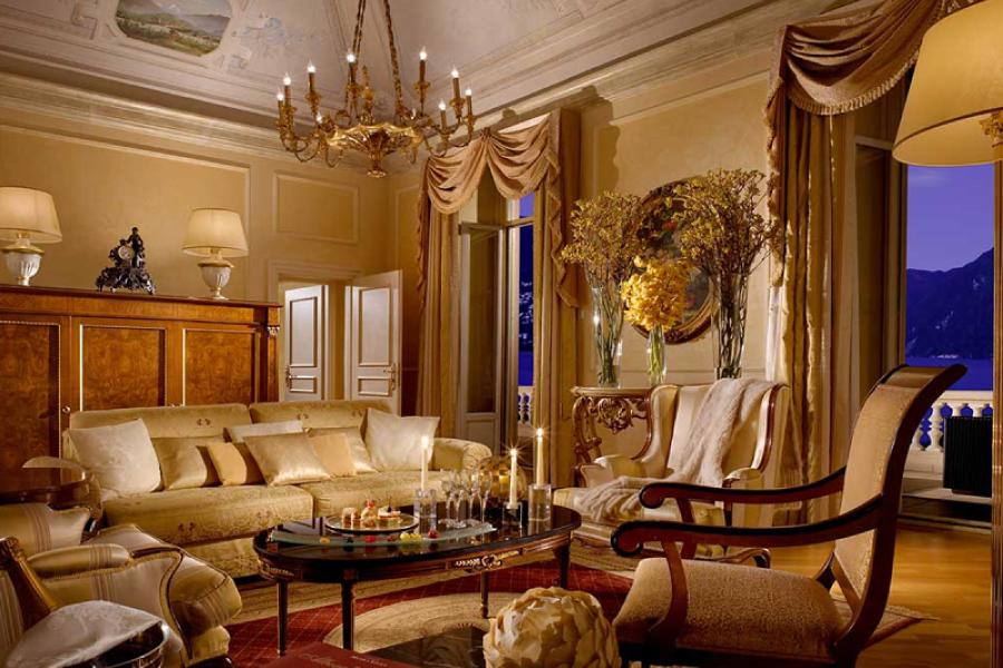 arredo hotel splendid